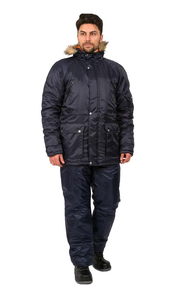Куртки зимние ОПЗ