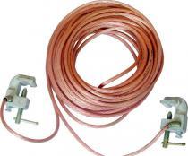 Переносное заземление для пожарных машин (ЗПМ-1)