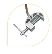 Переносное заземление для пожарных стволов ЗПС-1 Д сеч. 16 мм2, дл. 20 м