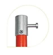 Штанга изолирующая оперативная ШО-500 Д