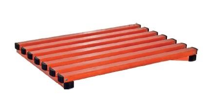 Подставка изолирующая (настил диэлектрический) ЗЭП ПИ-500х500