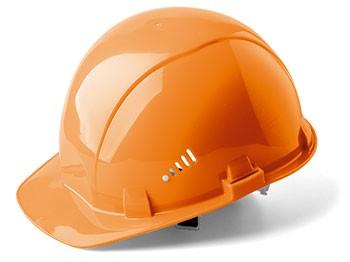 Каска защитная СОМЗ-55 FavoriT оранжевая