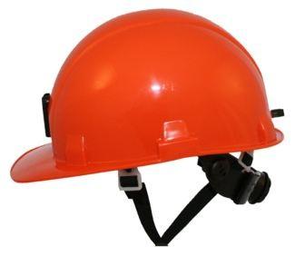 Каска шахтерская СОМЗ-55 Hammer оранжевая