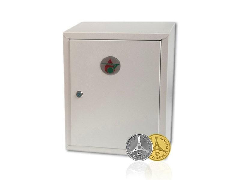 Аптечка первой помощи работникам (в металлическом шкафу) по приказу №169н от 05 марта 2011г.