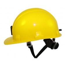 Каска шахтерская СОМЗ-55 Hammer желтая