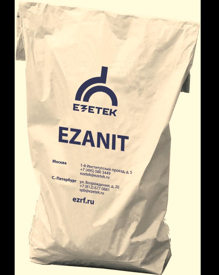 Специальный состав EZANIT, 30 кг