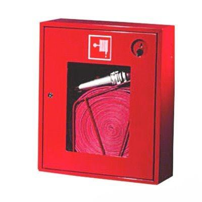 Шкаф для пожарного крана Откр Пр/Лев навесной без окна