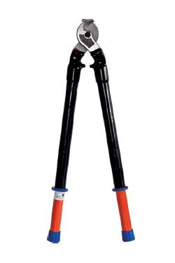 Кабелерез с изолирующими рукоятками КД-1 Д
