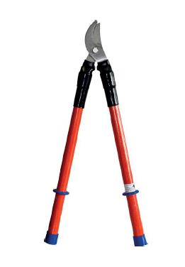 Ножницы с изолирующими рукоятками НД-10 Д