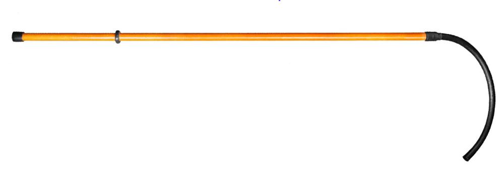 Штанга оперативная спасательная ШОС-15 (Электроприбор)