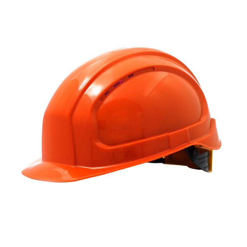 Каска защитная СОМЗ-19 ЗЕНИТ RAPID оранжевая 719814