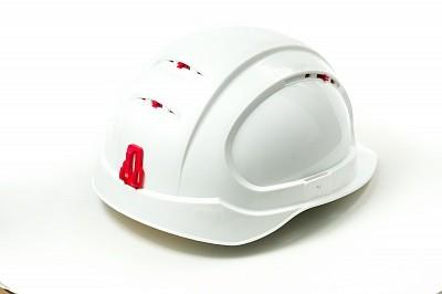 Каска защитная СОМЗ-19 ЗЕНИТ RAPID белая 719817