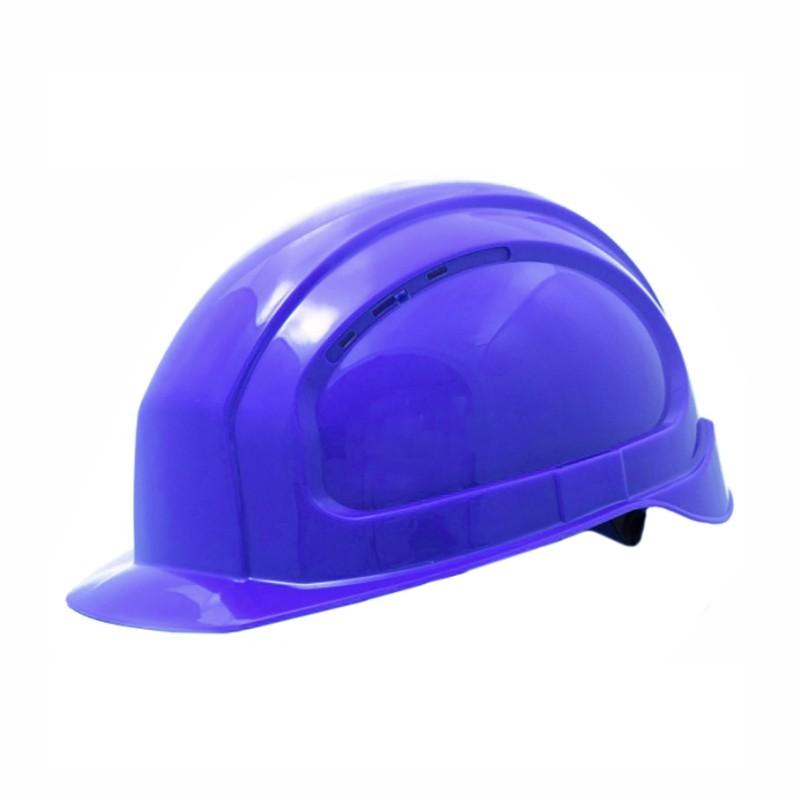 Каска защитная СОМЗ-19 ЗЕНИТ RAPID синяя 719818