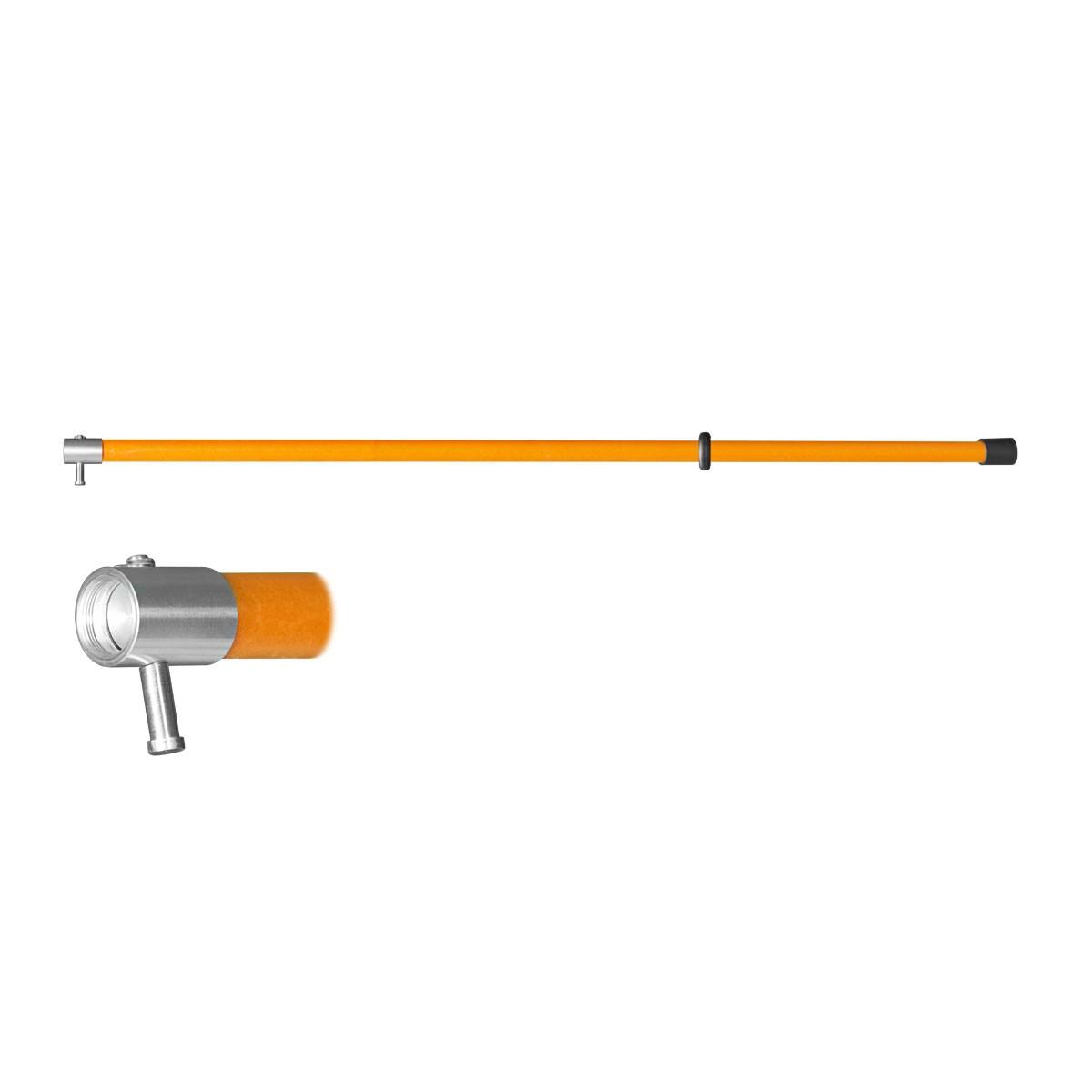 Штанга оперативная изолирующая ШО-110 (Электроприбор)