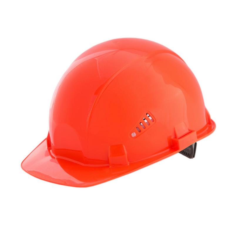 Каска защитная СОМЗ-55 FavoriT красная 75516