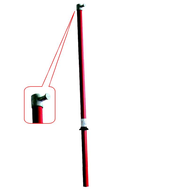 Штанга изолирующая оперативная ШО-110, с протоколом испытаний