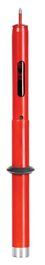 Указатель низкого напряжения однополюсный УННО-1 (Электроприбор)