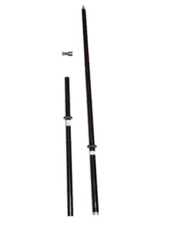 Штанга электроизолирующая универсальная ШЭУ-110-2-2.2КФ (6-110 кВ, фонарь VONATEX, Техношанс)