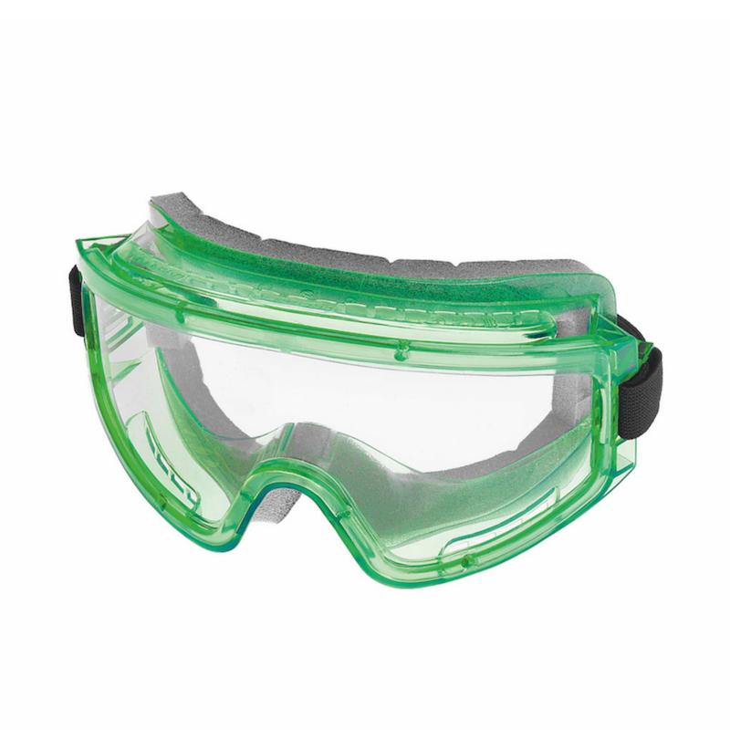 Очки защитные закрытые с непрямой вентиляцией ЗН11 PANORAMA (2С-1,2 PС обтюратор) 24111
