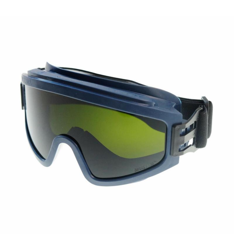 Очки защитные закрытые с непрямой вентиляцией ЗН11 PANORAMA StrongGlass (5 РС) 21134