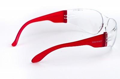 Очки защитные открытые О15 HAMMER ACTIVЕ super (2С-1,2 PC) 11530