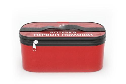 Аптечка для оказания 1-ой помощи работникам по приказу №169н от 05.03.11г.(сумка, СТС)
