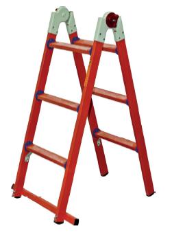 Лестница-трансформер стеклопластиковая ЛСПТД-3,0