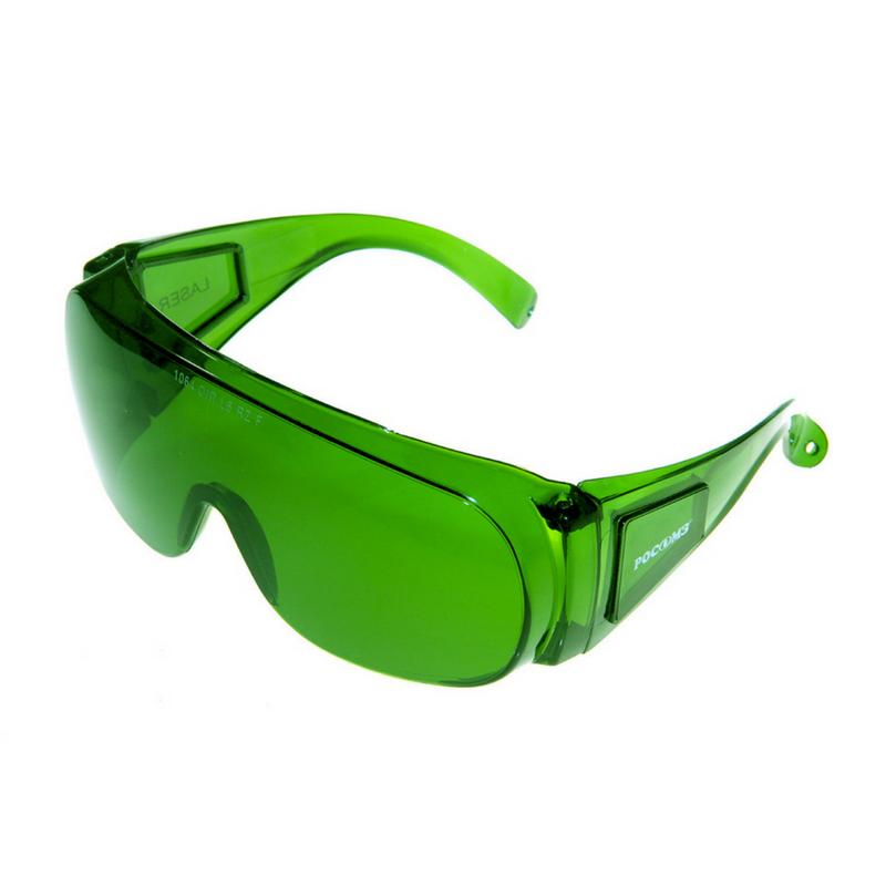 Очки защитные открытые специализированные О22 LASER (РС, 1064 нм) 12200