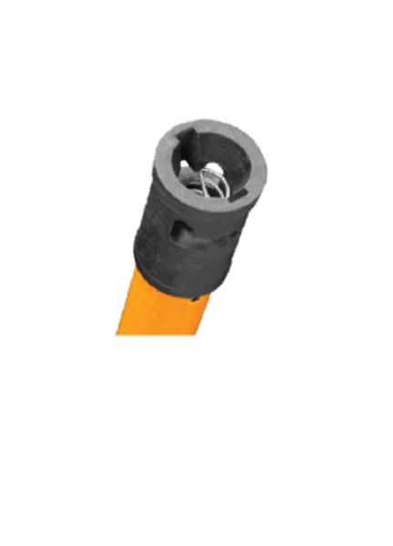 Штанга заземления переносного ШЗП-220 (Электроприбор)