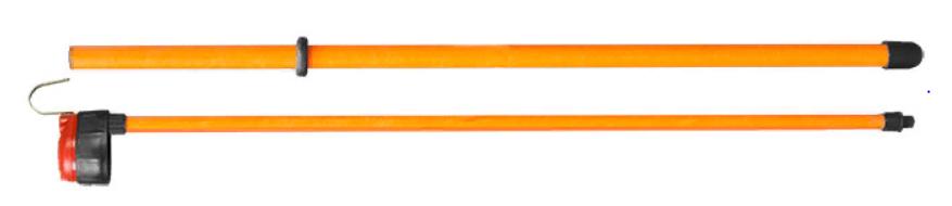 Указатель высокого напряжения бесконтактный универсальный УВНБУ-35-110 (Электроприбор)