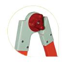 Лестница-трансформер стеклопластиковая ЛСПТД-2,0