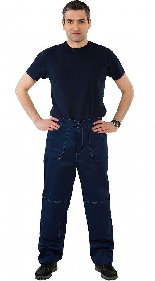 "Костюм ""Оптима-Эконом"" с брюками (70%-пэ,30%-хб) PENTALAB"