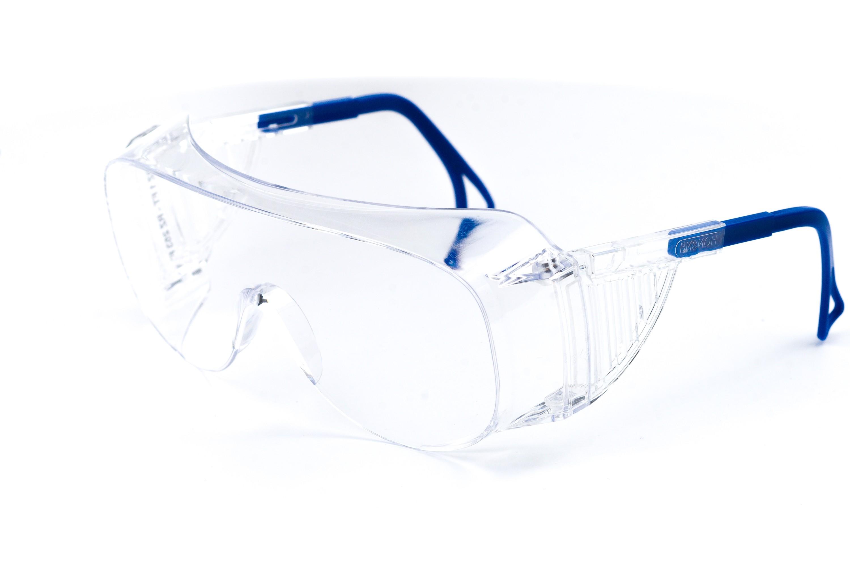 Очки защитные открытые О45 ВИЗИОН (2С-1,2 PС) 14511