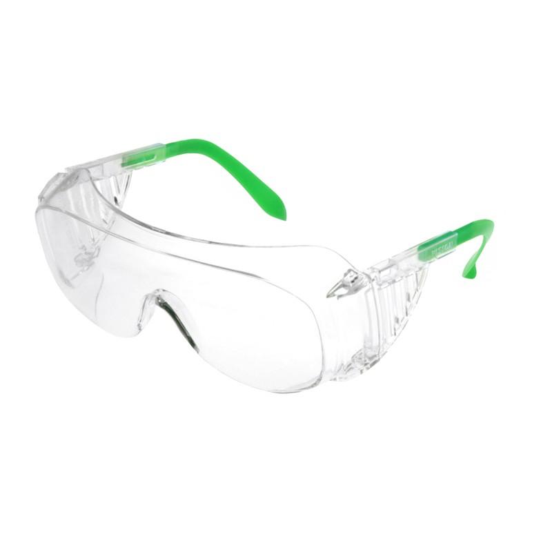 Очки защитные открытые О45 ВИЗИОН StrongGlass (2С-1,2 PC) 14537