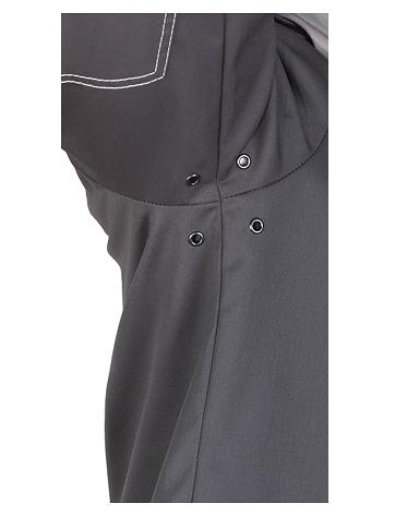 "Куртка ""Сити"", серый PENTALAB"
