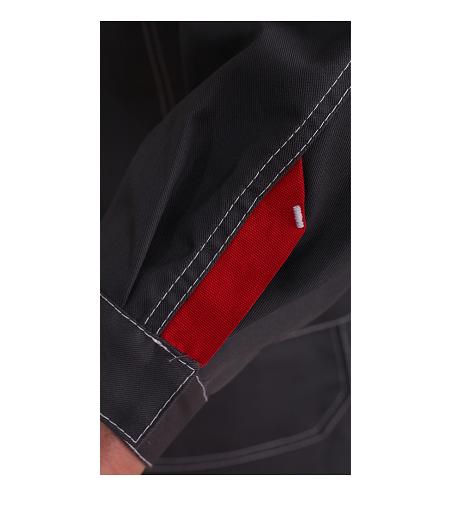 "Куртка ""Сити-Мастер"", серый PENTALAB"