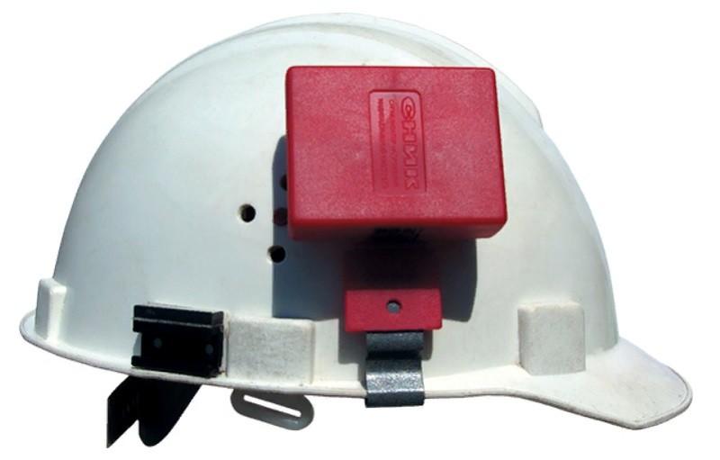 Сигнализатор напряжения индивидуальный касочный СНИК 6-10 (Электроприбор)