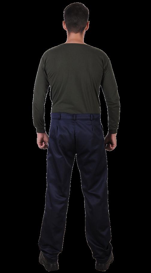 "Костюм ""Денвер"" с брюками (т.син./лайм) PENTALAB"
