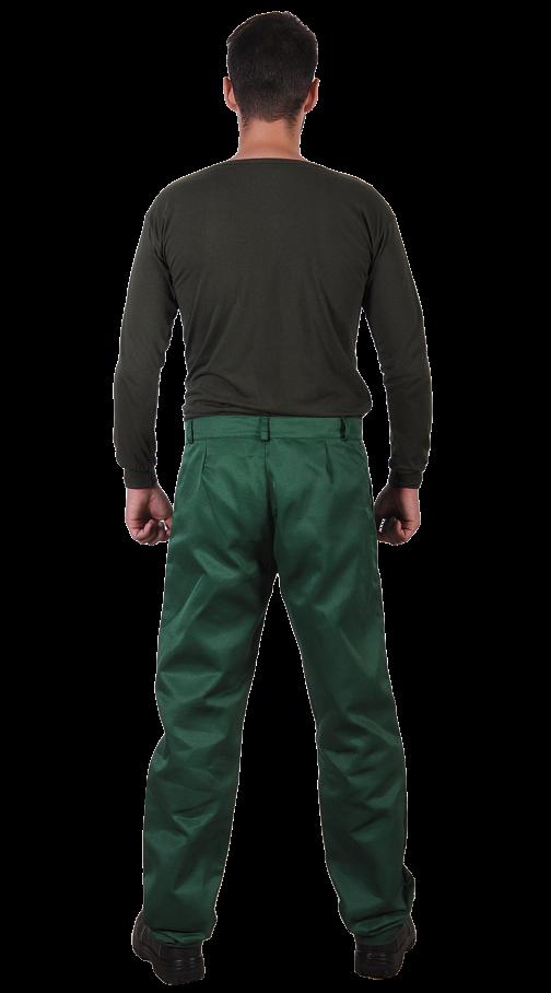 "Костюм ""Денвер"" с брюками (т.зел/лайм) PENTALAB"