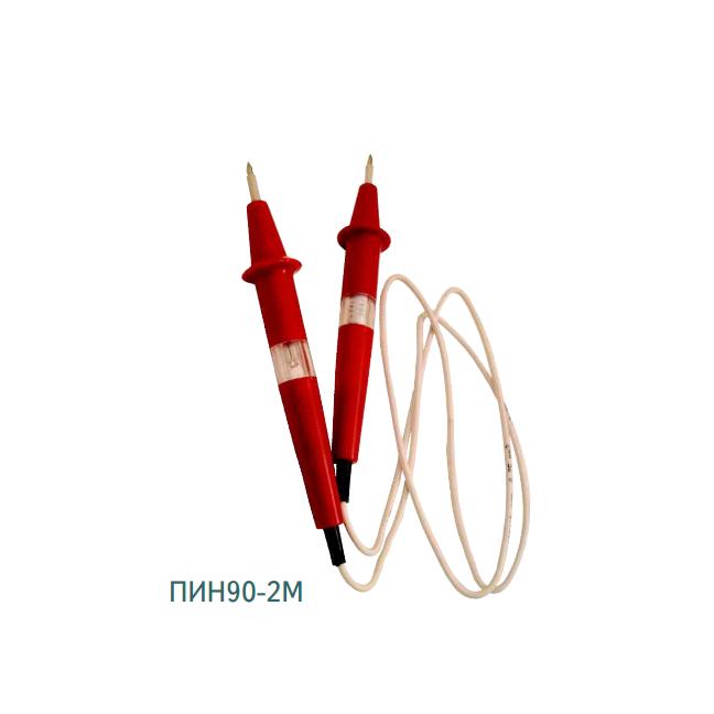 Указатель низкого напряжения ПИН 90-2М, с протоколом испытаний