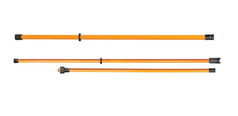 Штанга заземления переносного ШЗП-35 (Электроприбор)