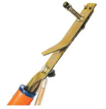 Заземление переносное для воздушных линий ЗПЛ-1 сеч. 16 мм2 (Электроприбор)