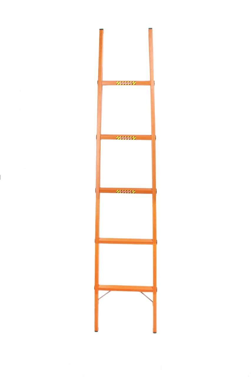 Лестница стекловолоконная приставная ЗЭП ЛСП-3,0-42 (3 м, 8 ступеней)