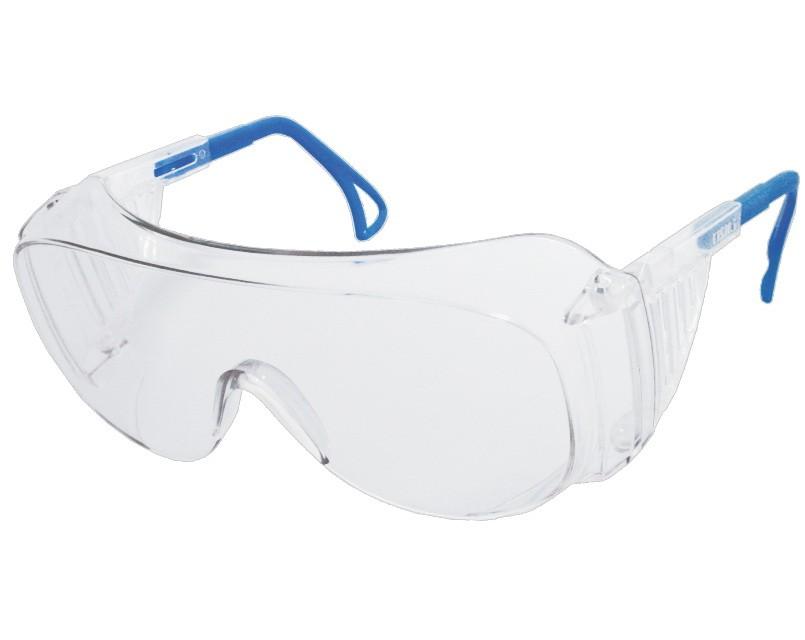 Очки защитные открытые О45 ВИЗИОН StrongGlass (3 PC)