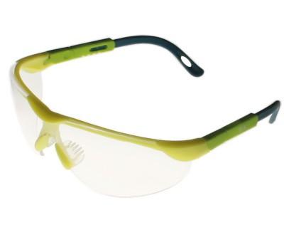 Очки защитные открытые О85 ARCTIC super (PC)