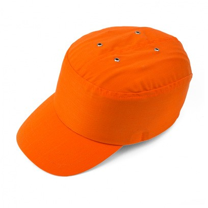 Каскетка Престиж оранжевая