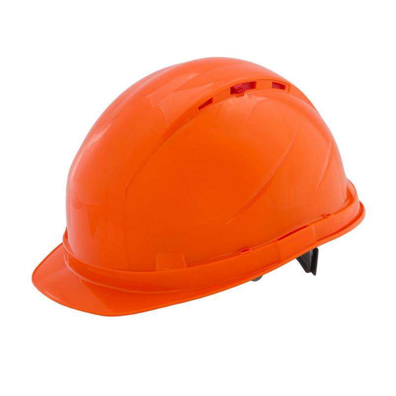 Каска защитная RFI-3 BIOT RAPID оранжевая 72714