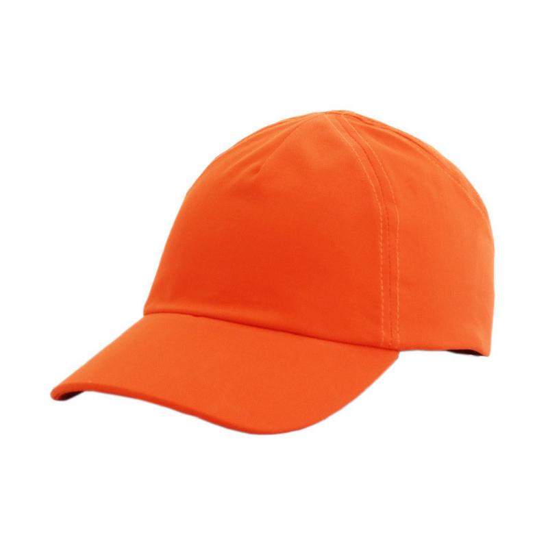 Каскетка защитная RZ FavoriT CAP оранжевая 95514