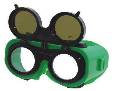 Очки для газосварочных работ ЗНД2 ADMIRAL (5)