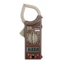 Клещи токоизмерительные М-266С, с протоколом испытаний